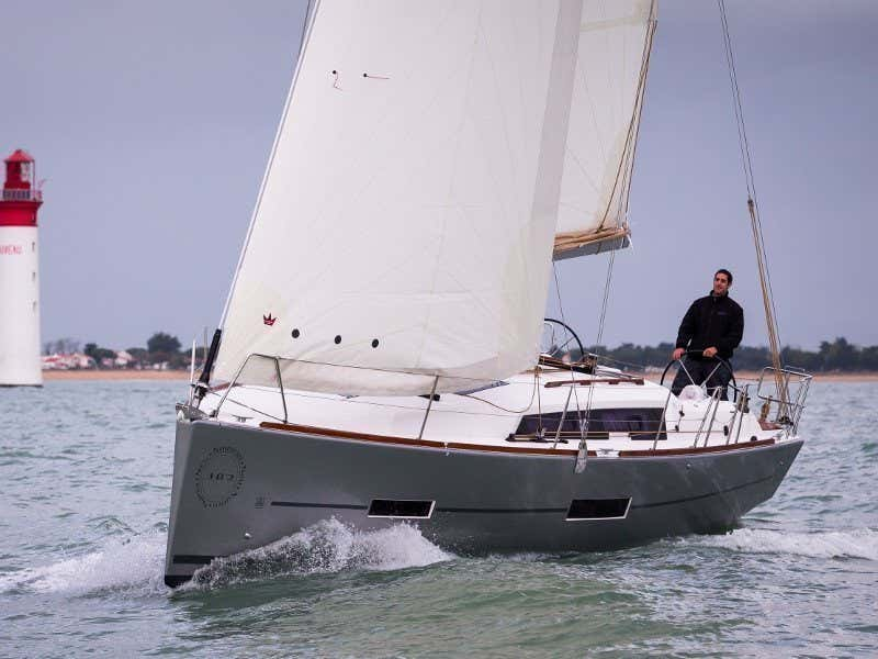 Dufour 382 GL (Peter Pan)  - 42