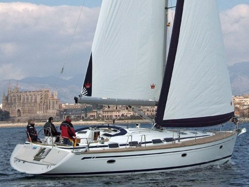 Bavaria 51 Cruiser (Lady Rose) Main image - 12
