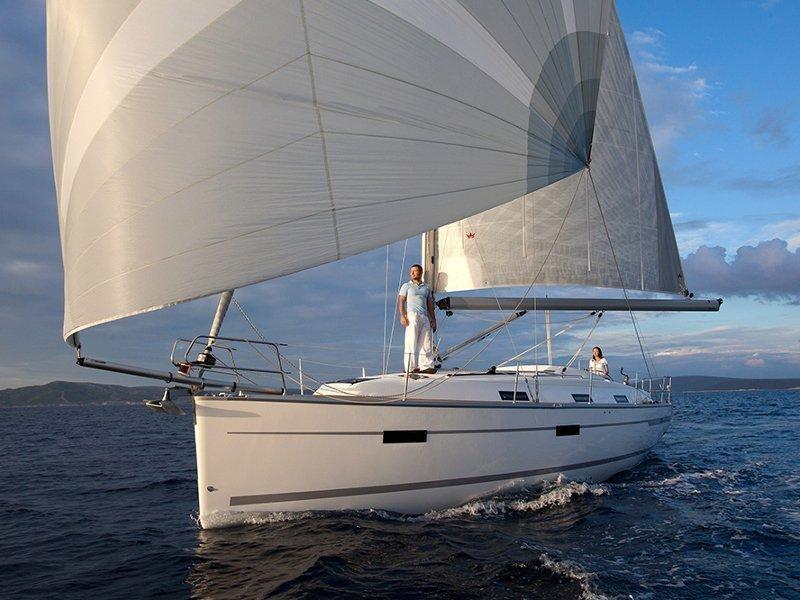 Bavaria Cruiser 36 (Toni Manilla) Main image - 0