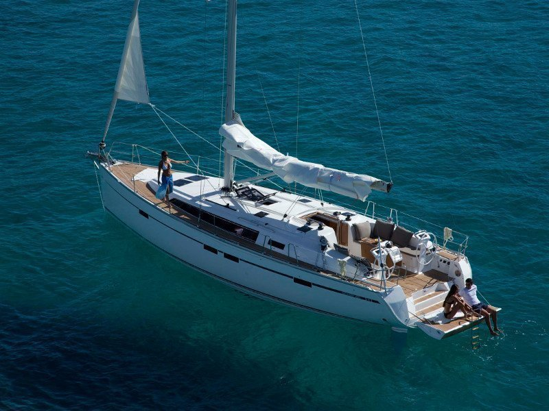 Bavaria Cruiser 46- (B46-19-L) Main image - 0