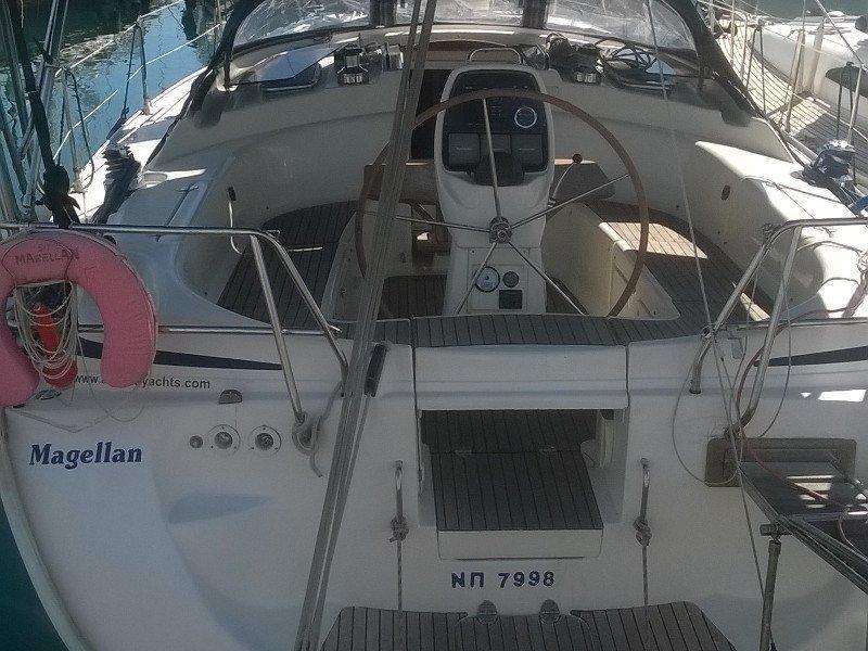 Bavaria 39 Cruiser (Magellan)  - 4