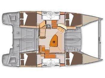 Helia 44 (Fleur de sel) Plan image - 2