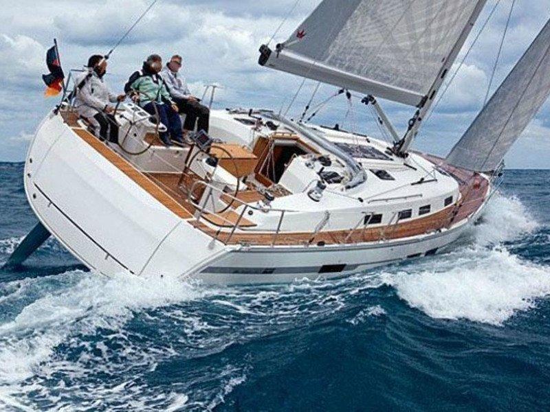 Bavaria Cruiser 45 (Elise -Bavaria 45 Cruiser)  - 20