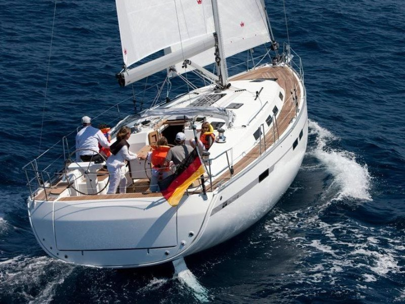 Bavaria Cruiser 45 (Elise -Bavaria 45 Cruiser)  - 12