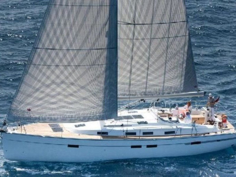 Bavaria Cruiser 45 (Elise -Bavaria 45 Cruiser)  - 4