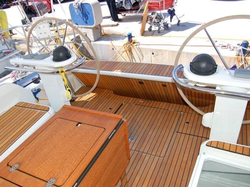Bavaria Cruiser 45 (Elise -Bavaria 45 Cruiser)  - 13