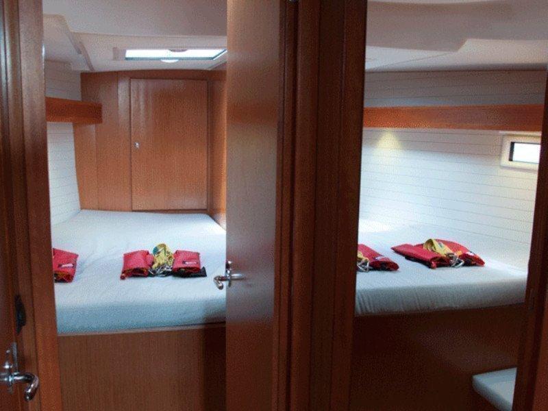 Bavaria Cruiser 45 (Elise -Bavaria 45 Cruiser)  - 19