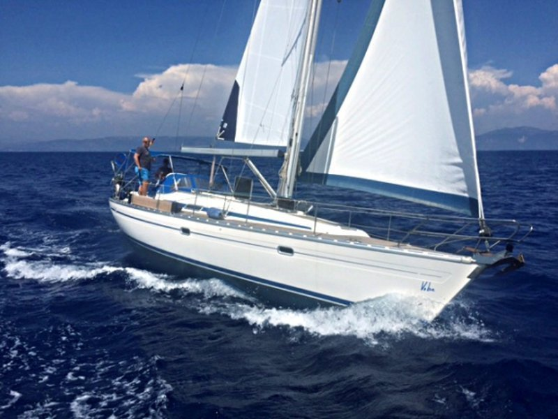 Bavaria 41 Exclusive (VoBe) Main image - 0
