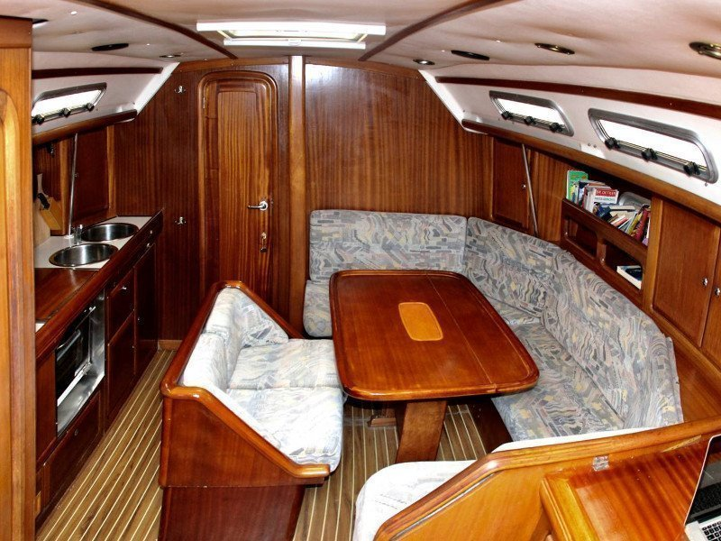 Bavaria 41 Exclusive (VoBe) Interior image - 5
