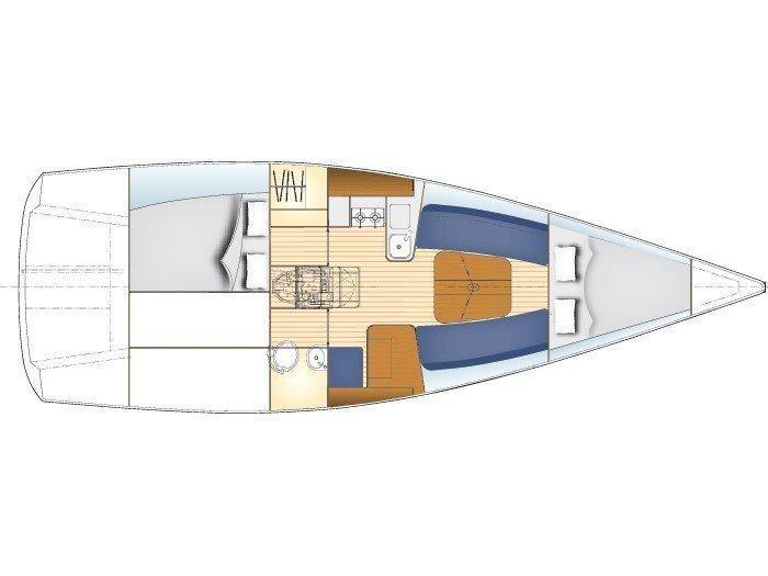 Archambault 35 (Leader) Plan image - 6
