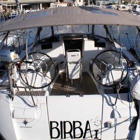 Birba I