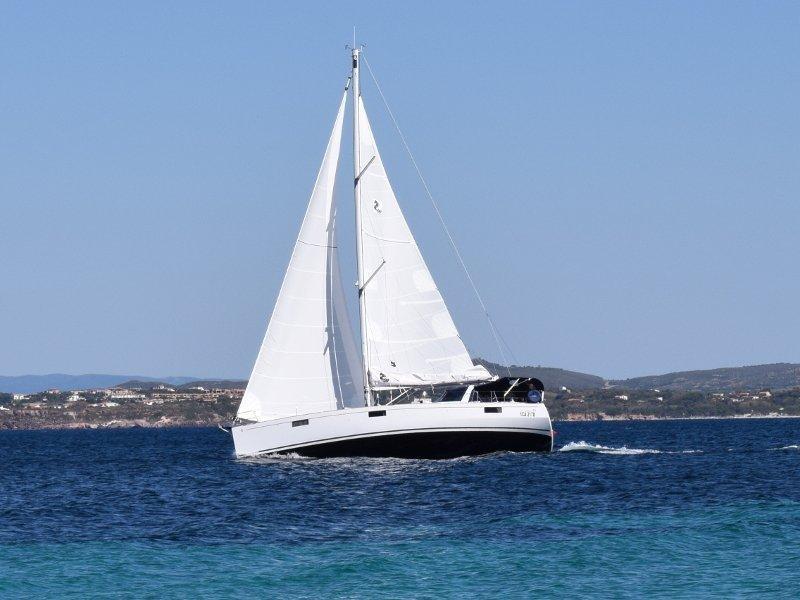 Oceanis 48 (Allegra)  - 2