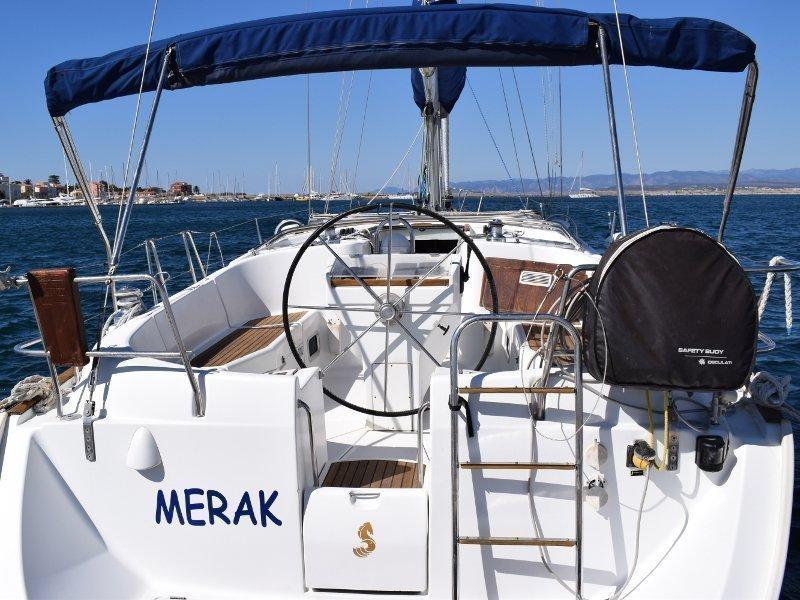 Merak - 1