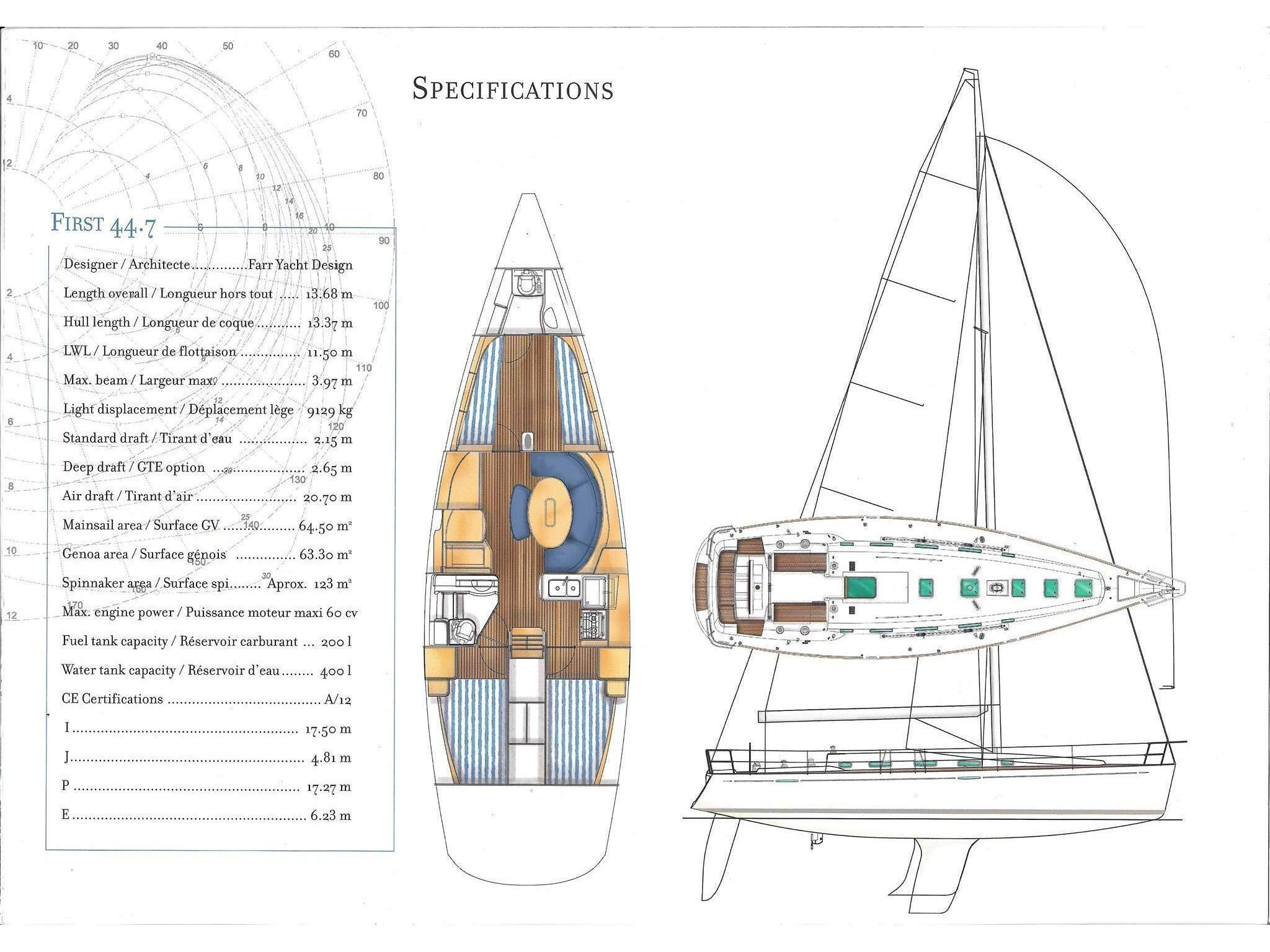 First 44.7 (Serenity) Plan image - 9