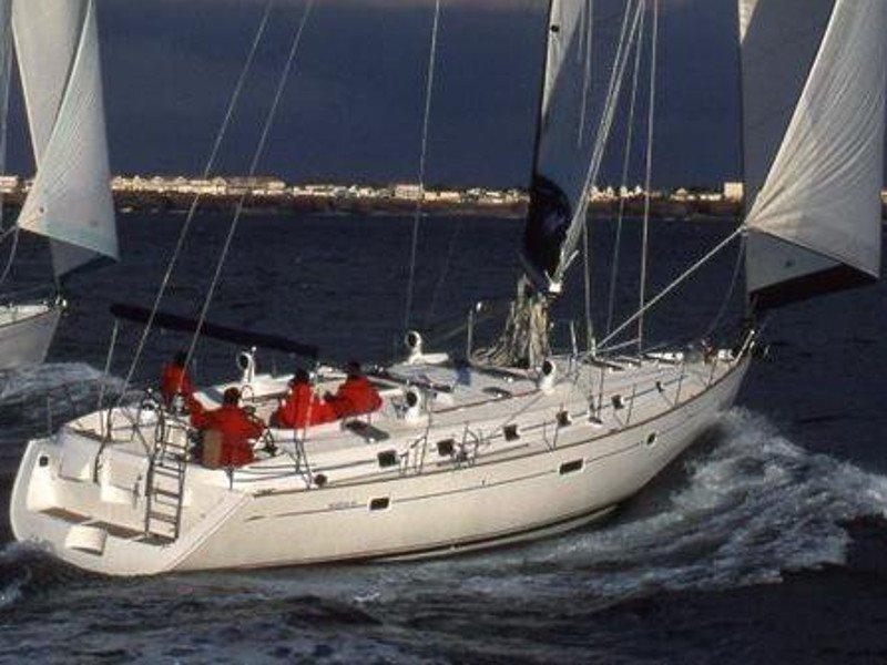 Beneteau 50 (White Lady) Main image - 0