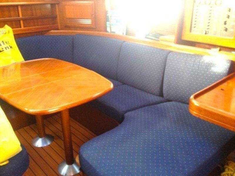 Oceanis 423 (Masha) Interior image - 4