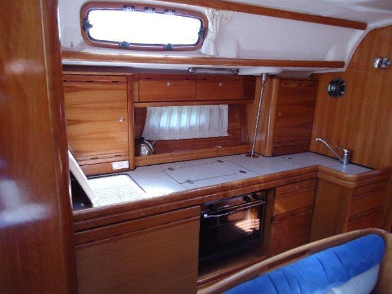 Bavaria 39 Cruiser (Ariela)  - 2