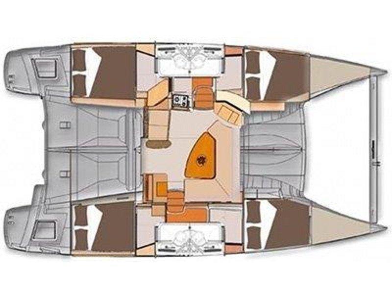 Lipari 41 (LUBI) Plan image - 27