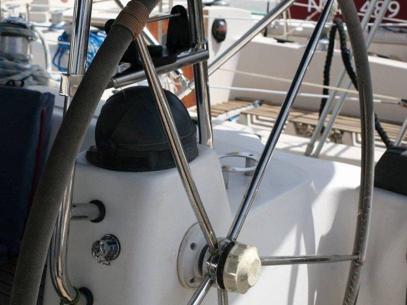 Bavaria 42 Cruiser (Santa Maria)  - 4
