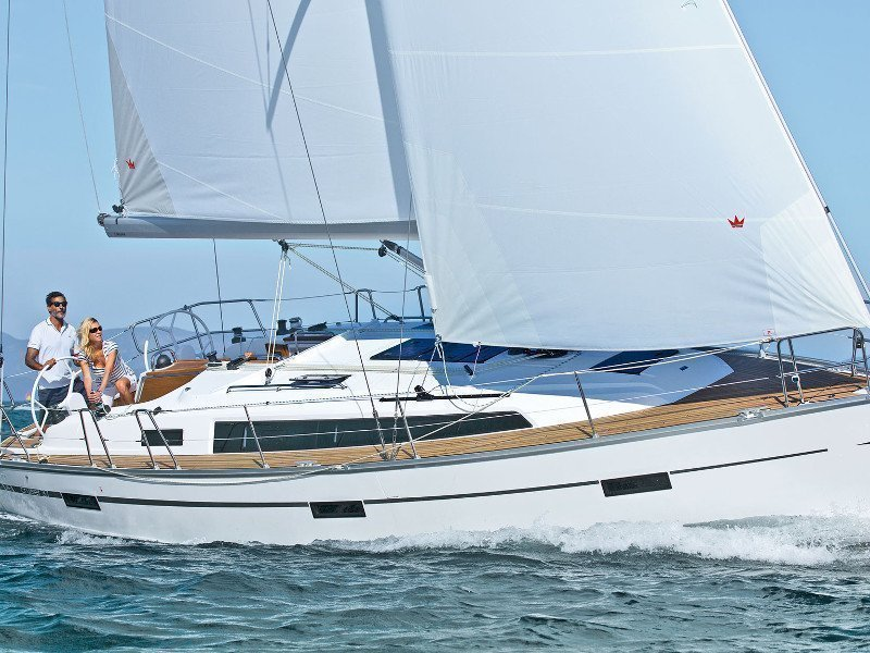 Bavaria Cruiser 37 (Sail Dream 2)  - 7