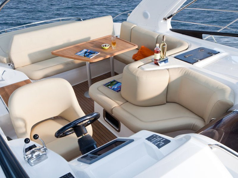 Bavaria 38 Sport (Dream 4)  - 2