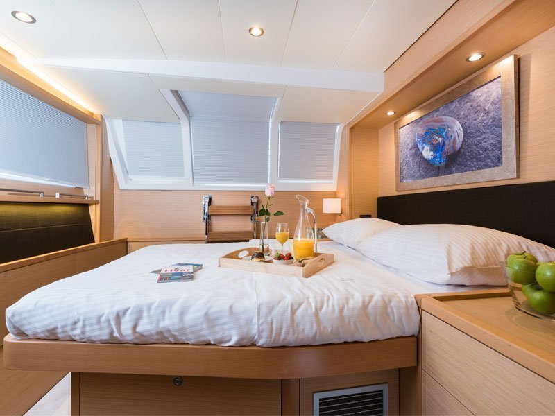 Lagoon 620 (ADRIATIC LION) Interior image - 22