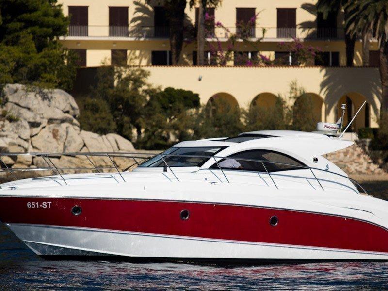 Monte Carlo 37 Hard Top (Leni Lu)  - 1