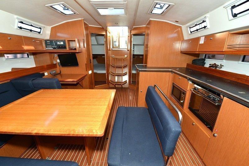 Bavaria 45 Cruiser  (Alea) image - 9