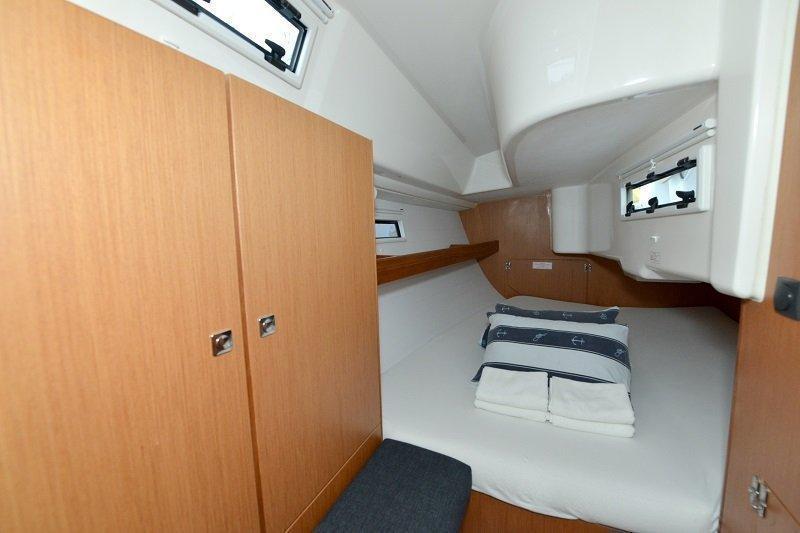Bavaria Cruiser 33 (Ami  ) ami - 9