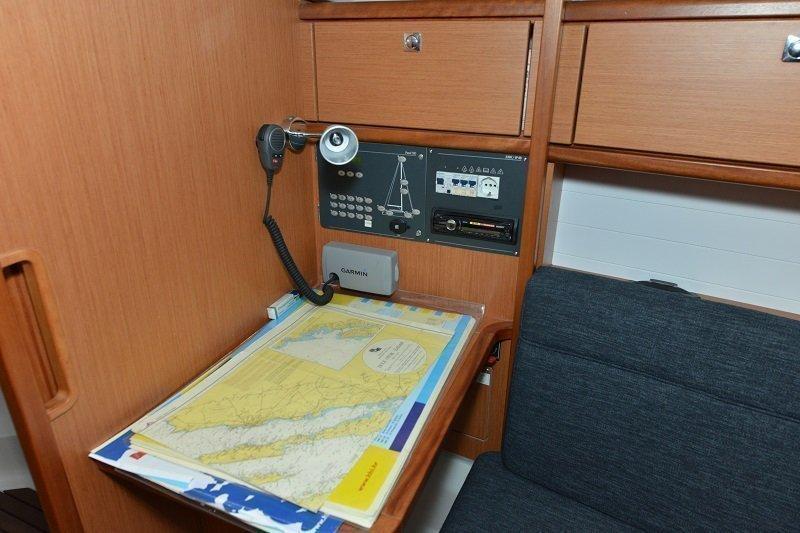 Bavaria Cruiser 33 (Ami  ) ami - 4
