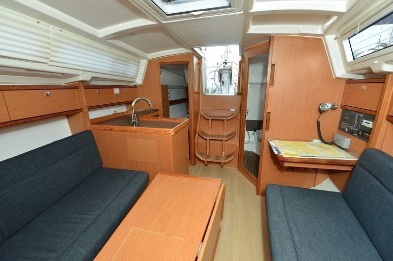 Bavaria Cruiser 33 (Ami  ) ami - 6