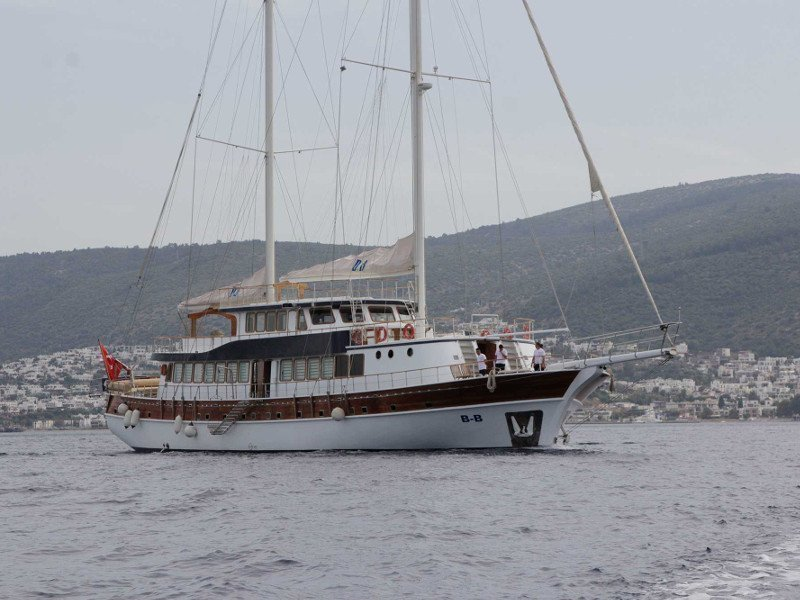 Gulet Athena (Athena)  - 38