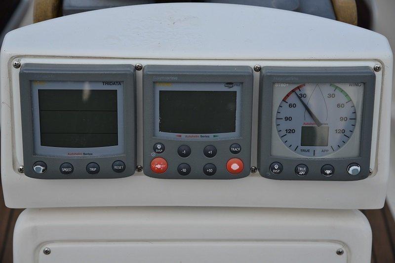 Bavaria 40 Cruiser (Fenix  ) FENIX - 8