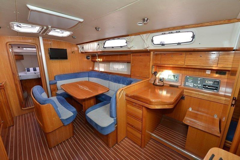 Bavaria 40 Cruiser (Fenix  ) FENIX - 6