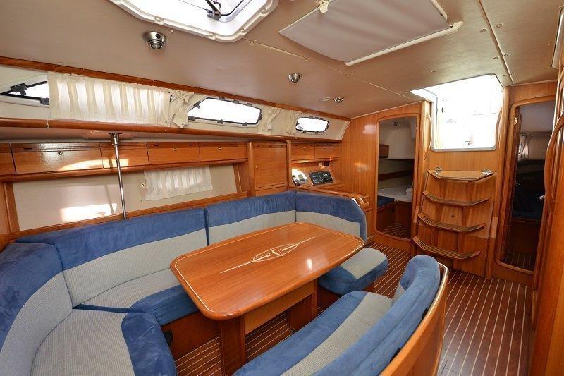 Bavaria 40 Cruiser (Fenix  ) FENIX - 11