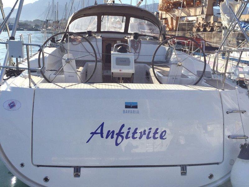 Bavaria Cruiser 46 (Anfitrite)  - 15