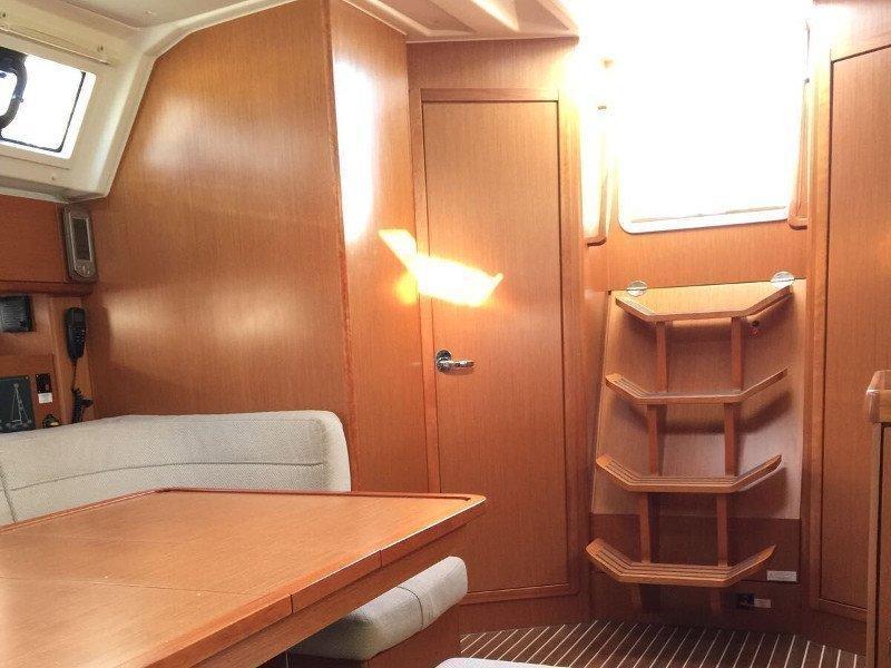 Bavaria Cruiser 46 (Anfitrite)  - 6