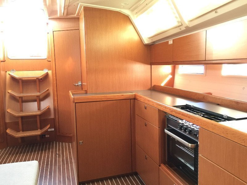 Bavaria Cruiser 46 (Anfitrite)  - 13