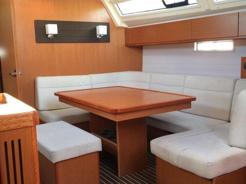 Bavaria Cruiser 46 (Anfitrite)  - 9