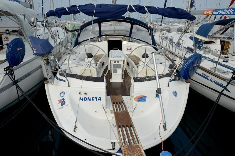 Bavaria 44 Cruiser  (Moneta ) MONETA - 10