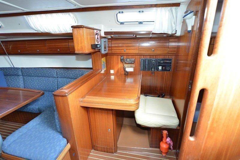 Bavaria 44 Cruiser  (Moneta ) MONETA - 1