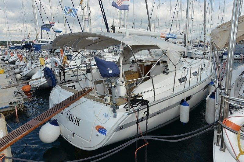 Bavaria Cruiser 40 (Morski čovik) MORSKI COVIK - 5