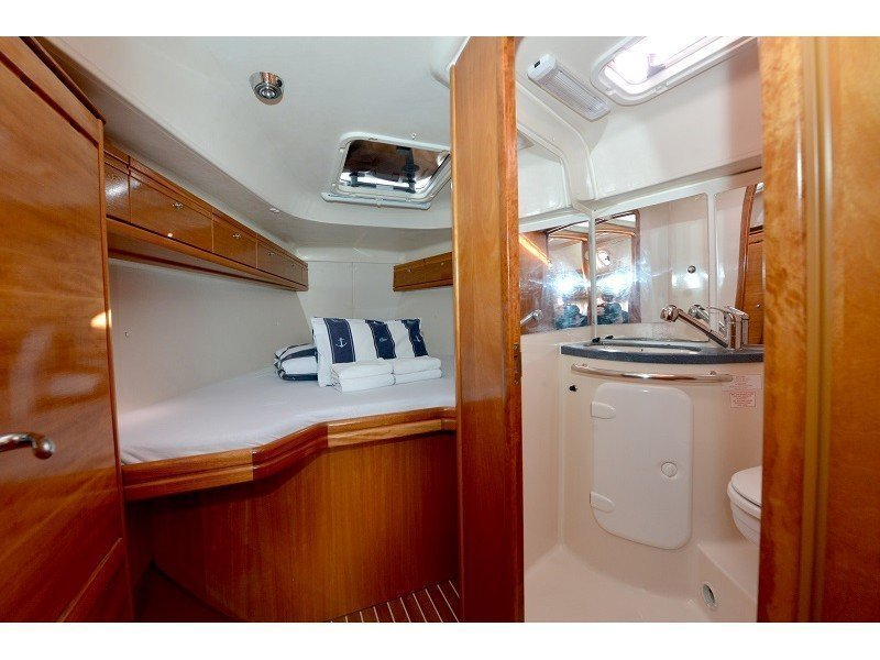 Bavaria 37 Cruiser  (Morski zekan) Interior image - 8