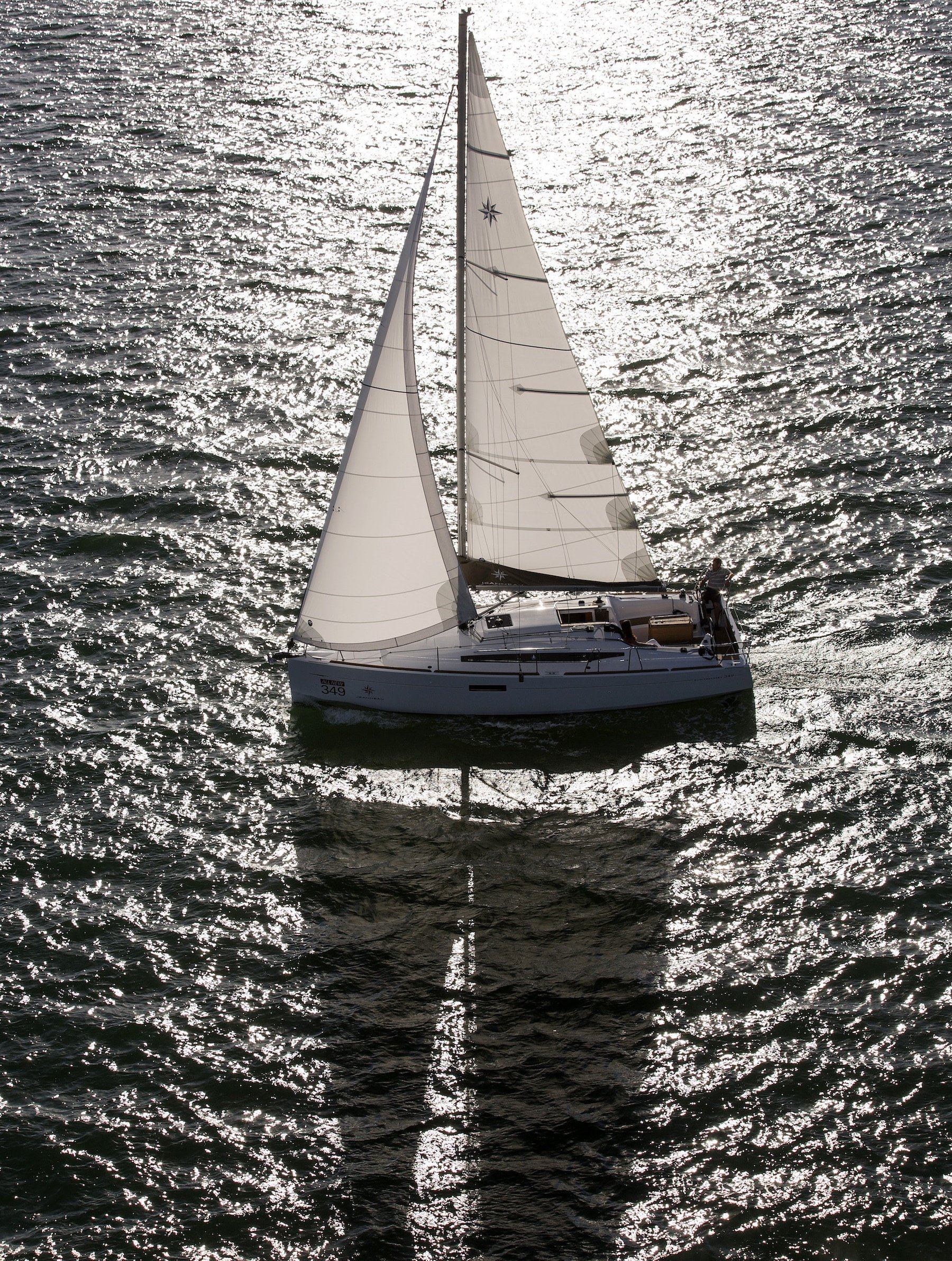 Sun Odyssey 349 (AGIOS NIKOLAOS)  - 5