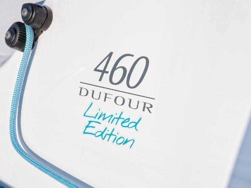 Dufour 460 Grand Large (BELLATRIX)  - 41