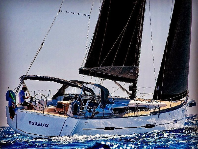 Dufour 460 Grand Large (BELLATRIX)  - 50