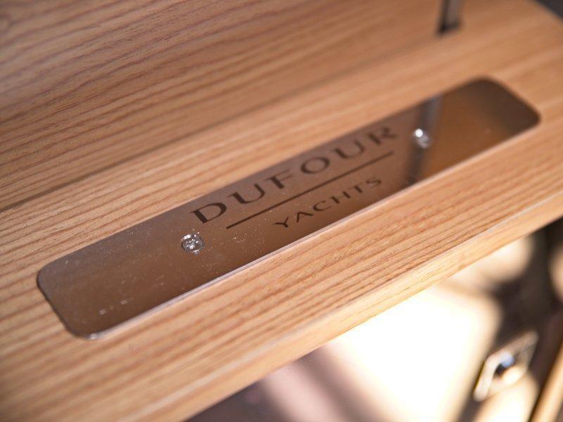 Dufour 460 Grand Large (BELLATRIX)  - 26