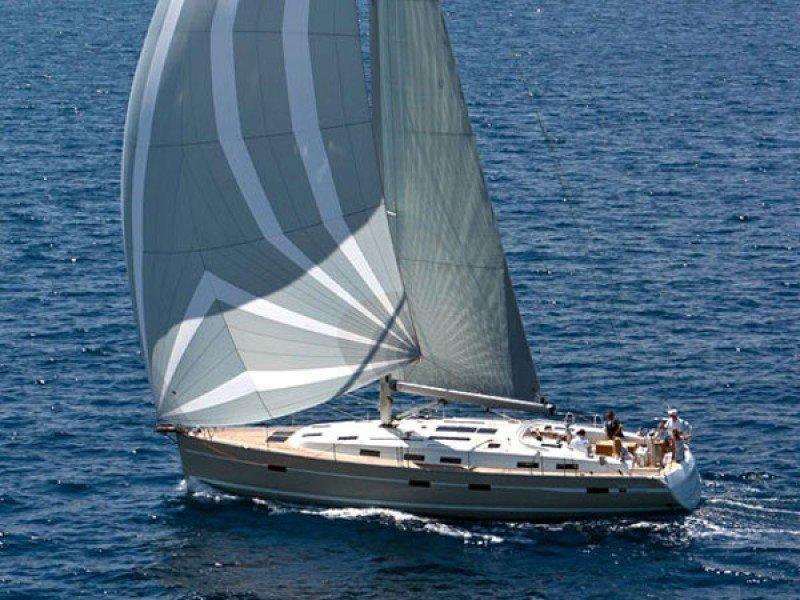 Bavaria Cruiser 50 (STAR ISABELLA) Main image - 15