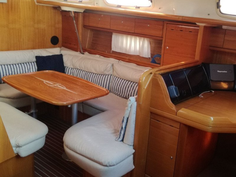 Bavaria 46 Cruiser (Mythos)  - 3