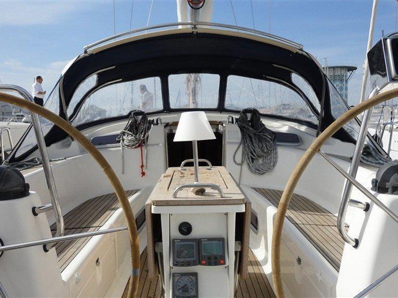 Bavaria 50 Cruiser (Briseide)  - 3